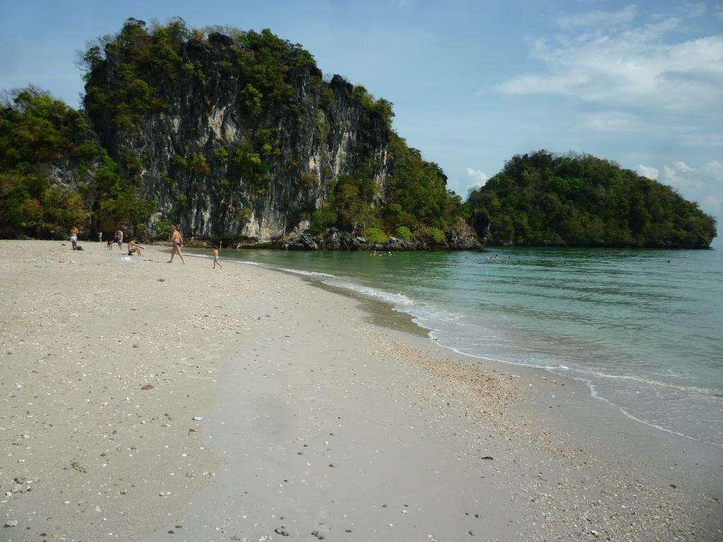 Spiagge Thailandia gallery