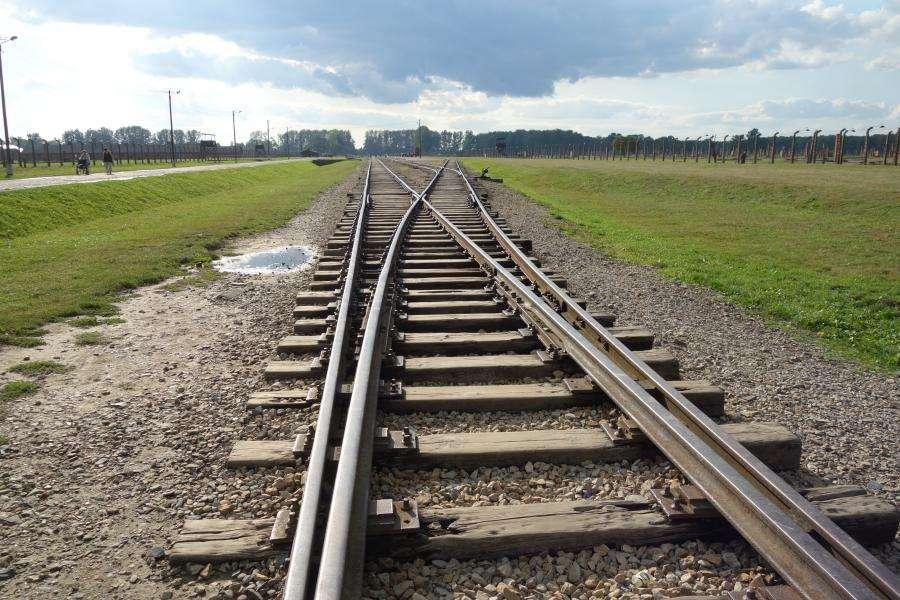 Auschwitz in Polonia