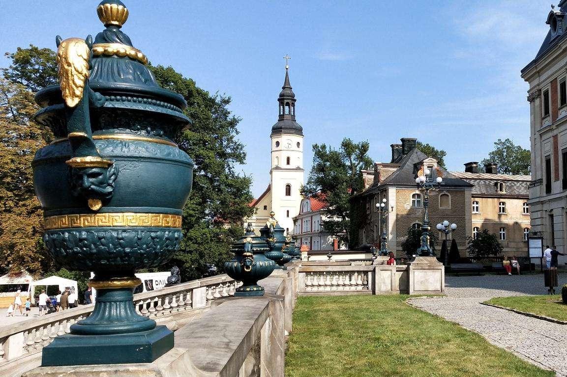 Pszczyna cosa vedere in Polonia