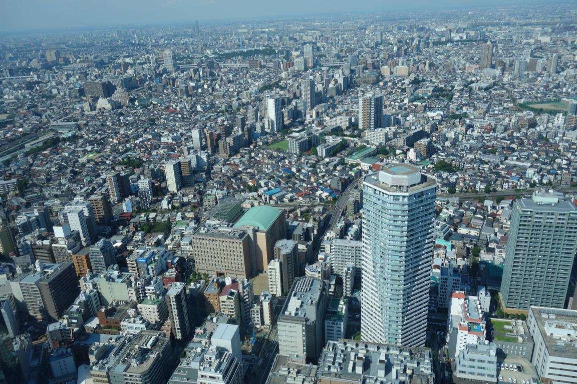 Tokyo gallery immagini