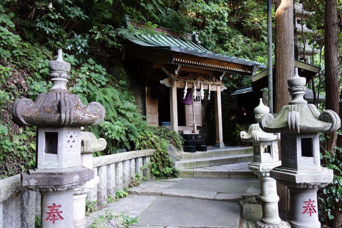 Nikko Kamakura Nara gallery immagini