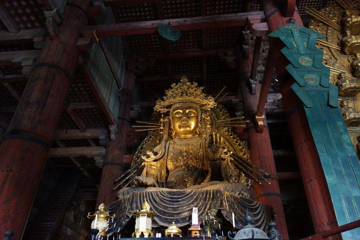 Giappone templi e santuari gallery