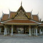TEMPLI IN THAILANDIA GALLERY