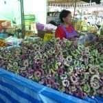 CIBI E MERCATI IN THAILANDIA GALLERY