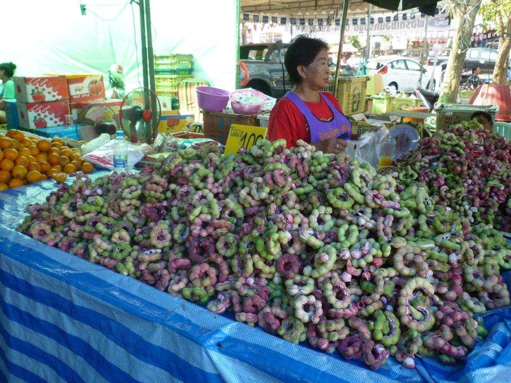 Cibi e mercati Thailandia gallery