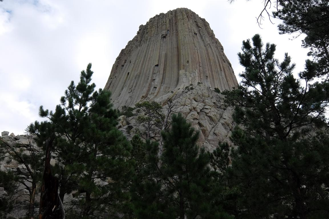 Devil's Tower Wyoming gallery