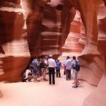 LAKE POWELL ANTELOPE CANYON GALLERY