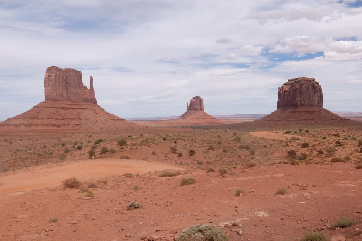 Monument Valley gallery