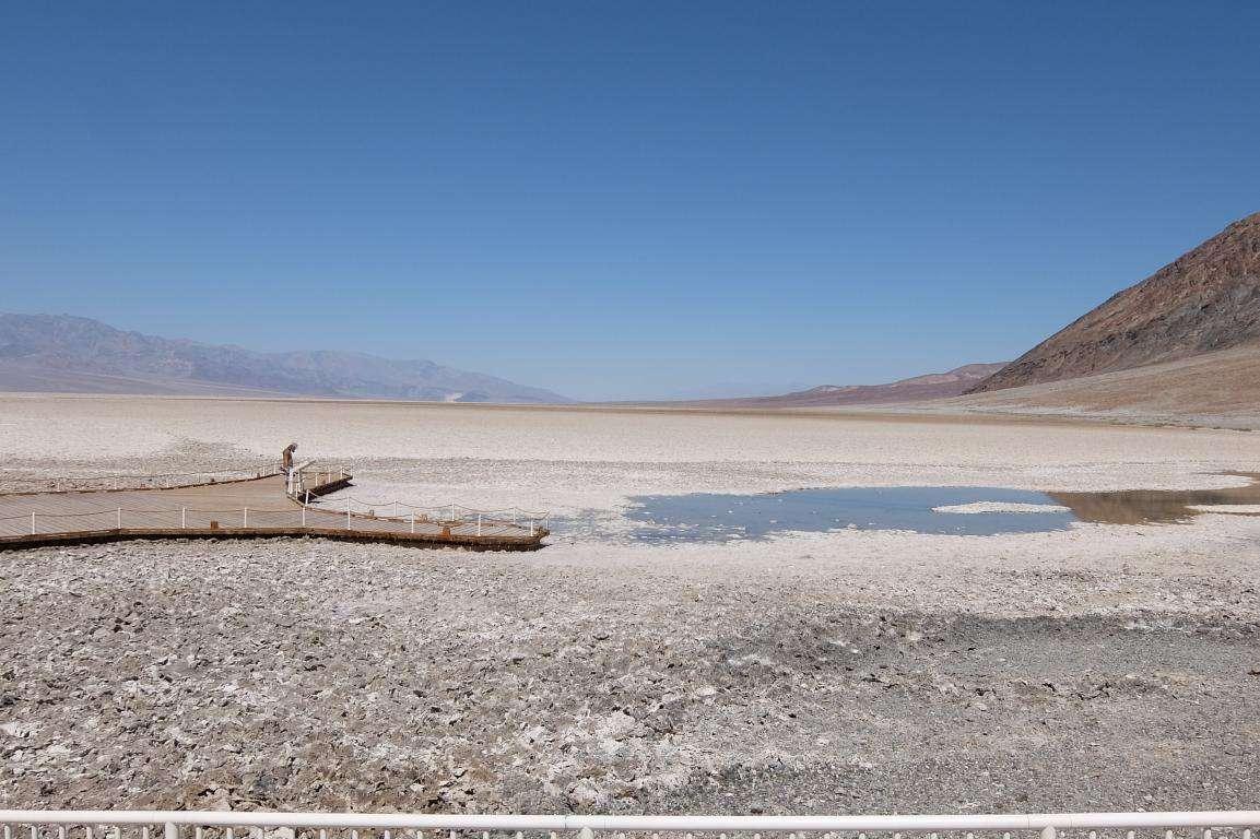 Death Valley e Sequoia gallery