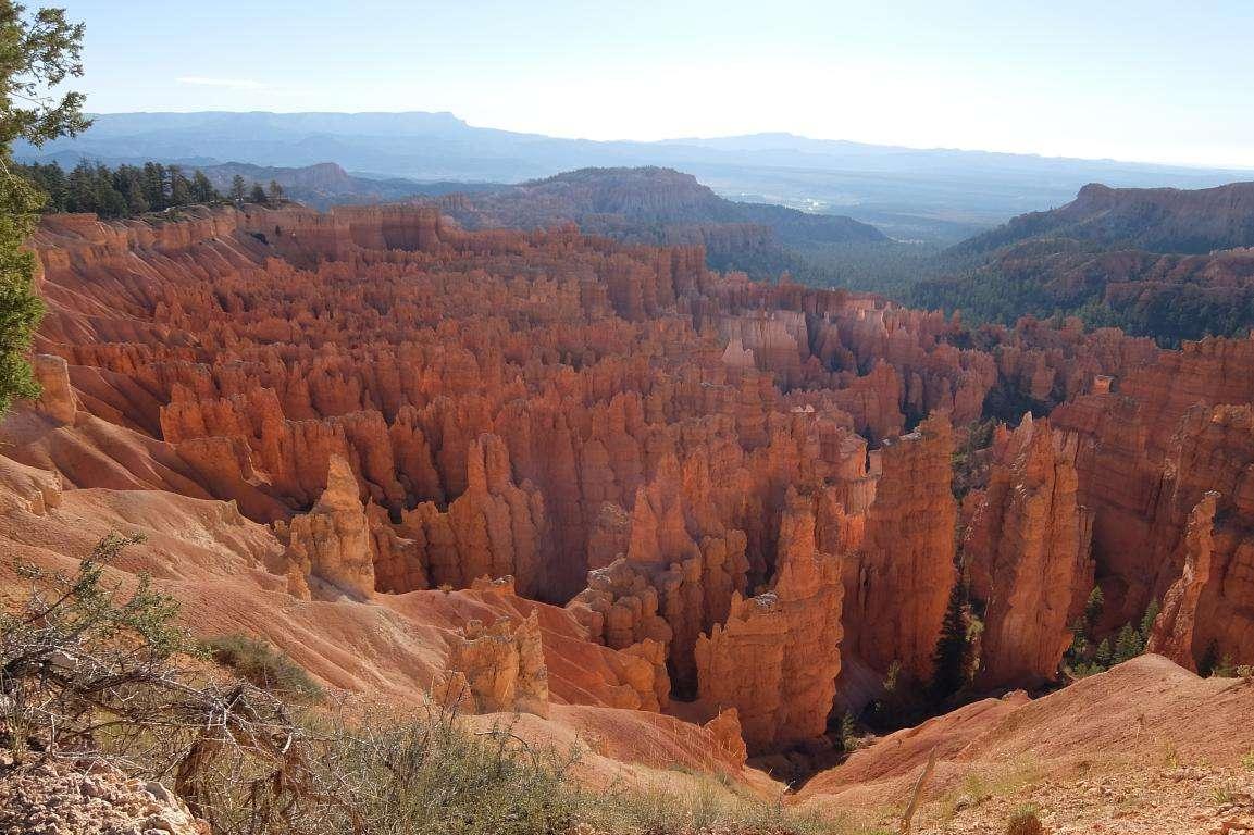 Utah Salt Lake e Bryce Canyon gallery
