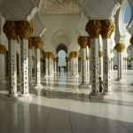 ABU DHABI GALLERY