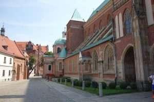Cattedrale di Breslavia cosa vedere