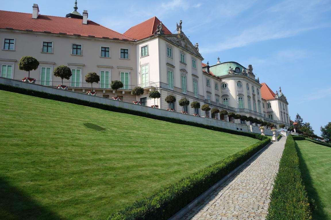 Castello Reale di Varsavia cosa vedere