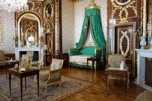 Sala interna del Castello Reale di Varsavia