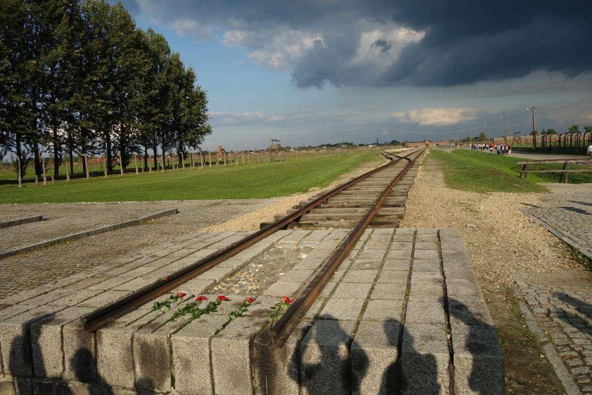 Auschwitz cosa vedere Polonia