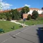 CASTELLO DI WAWEL cosa vedere a Cracovia