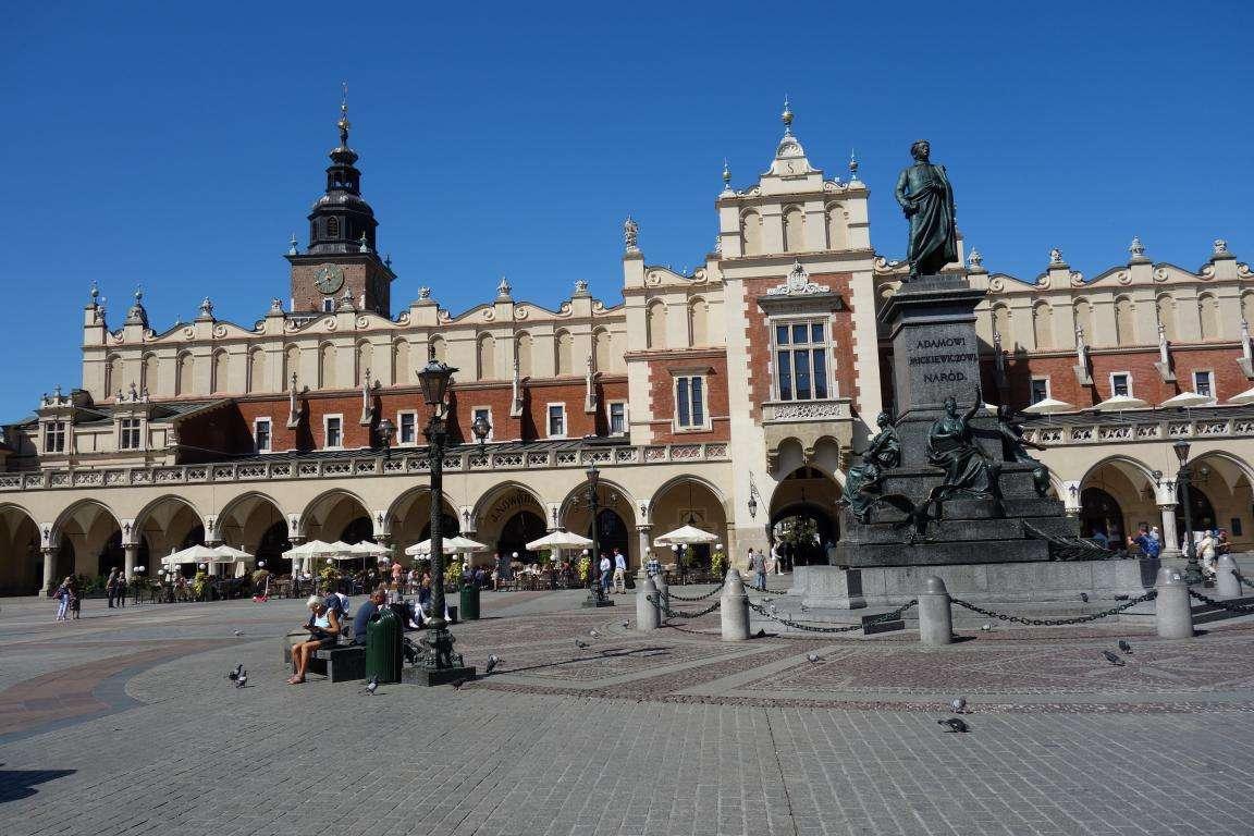 Cracovia centro storico cosa vedere