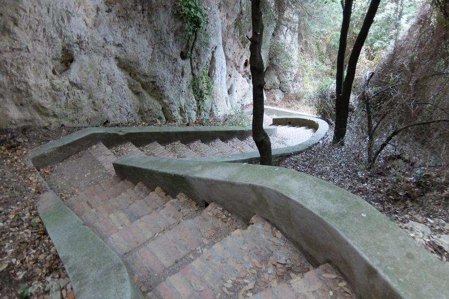 Via Matermania Capri