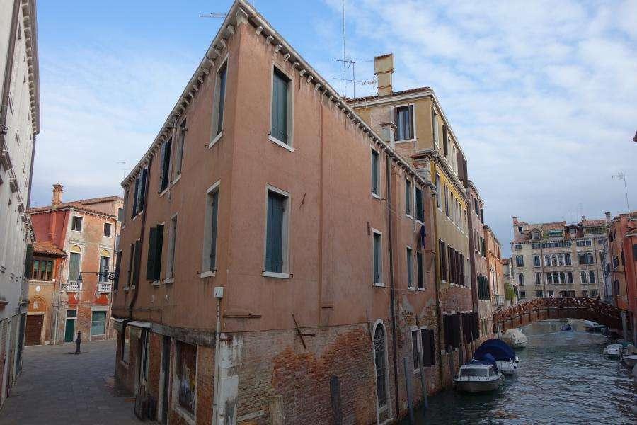Venezia ponti e canali cosa vedere