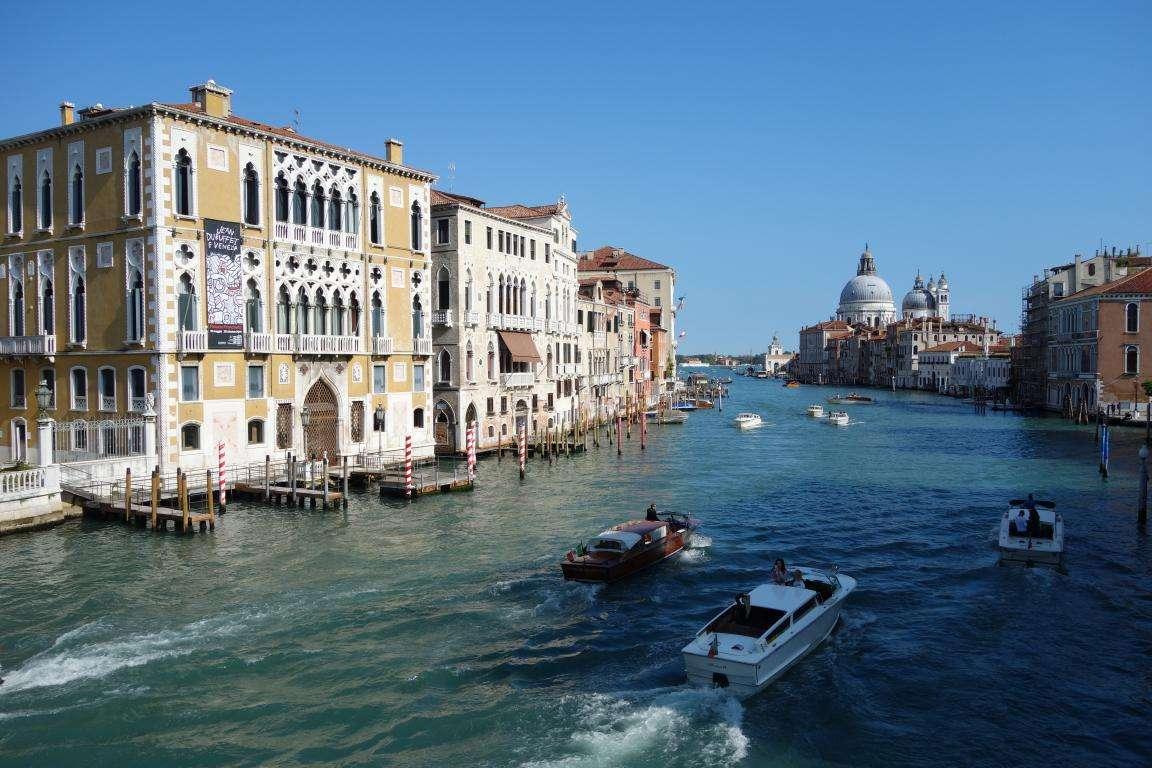 Venezia cosa vedere in tre giorni