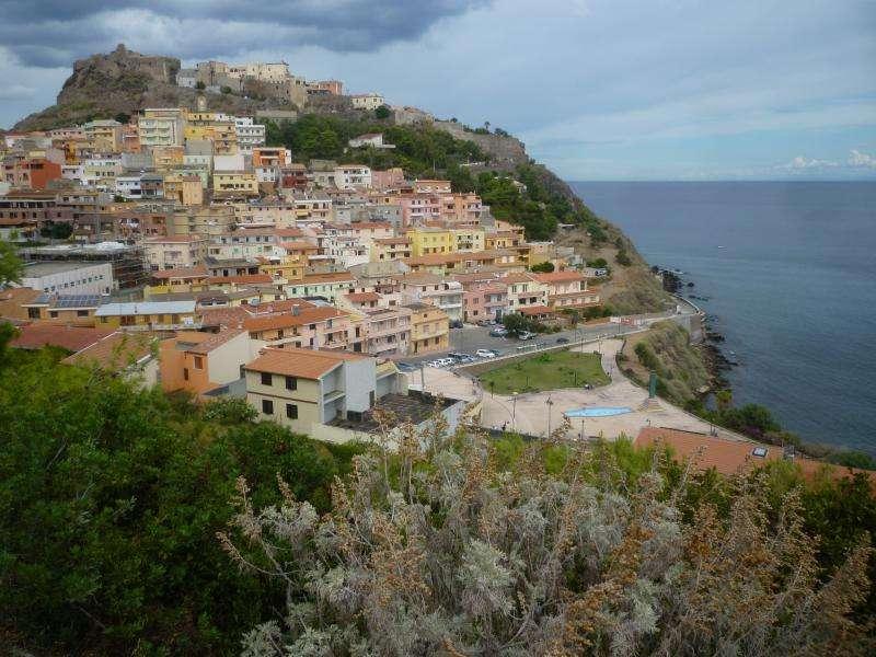 Castelsardo Sardegna viaggio cosa vedere