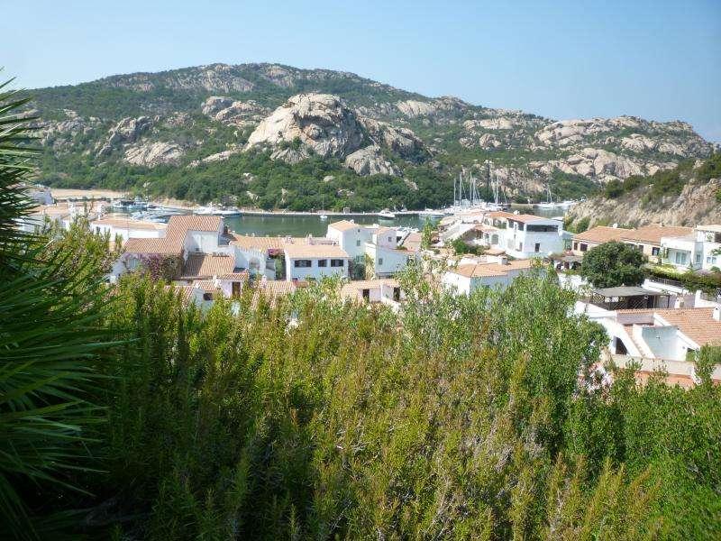 Costa smeralda Sardegna in camper