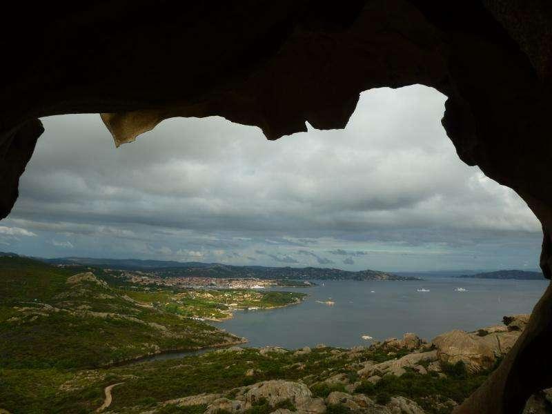 Roccia dell'Orso Sardegna