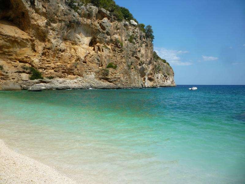 Golfo di Orosei spiagga in Sardegna cosa vedere