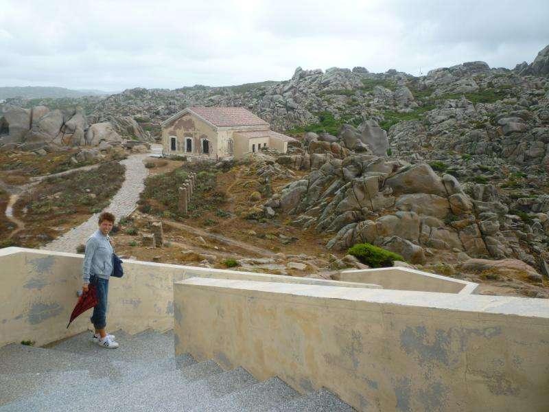 Capo Testa Santa Teresa di Gallura Sardegna viaggio cosa vedere