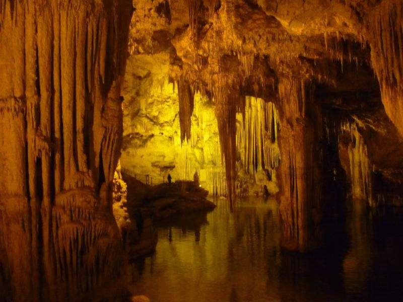 Grotta di Nettuno Capo Caccia Sardegna cosa vedere