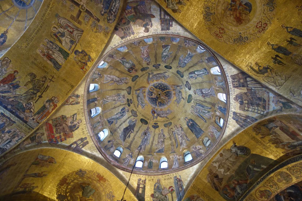 Basilica di San Marco cosa vedere