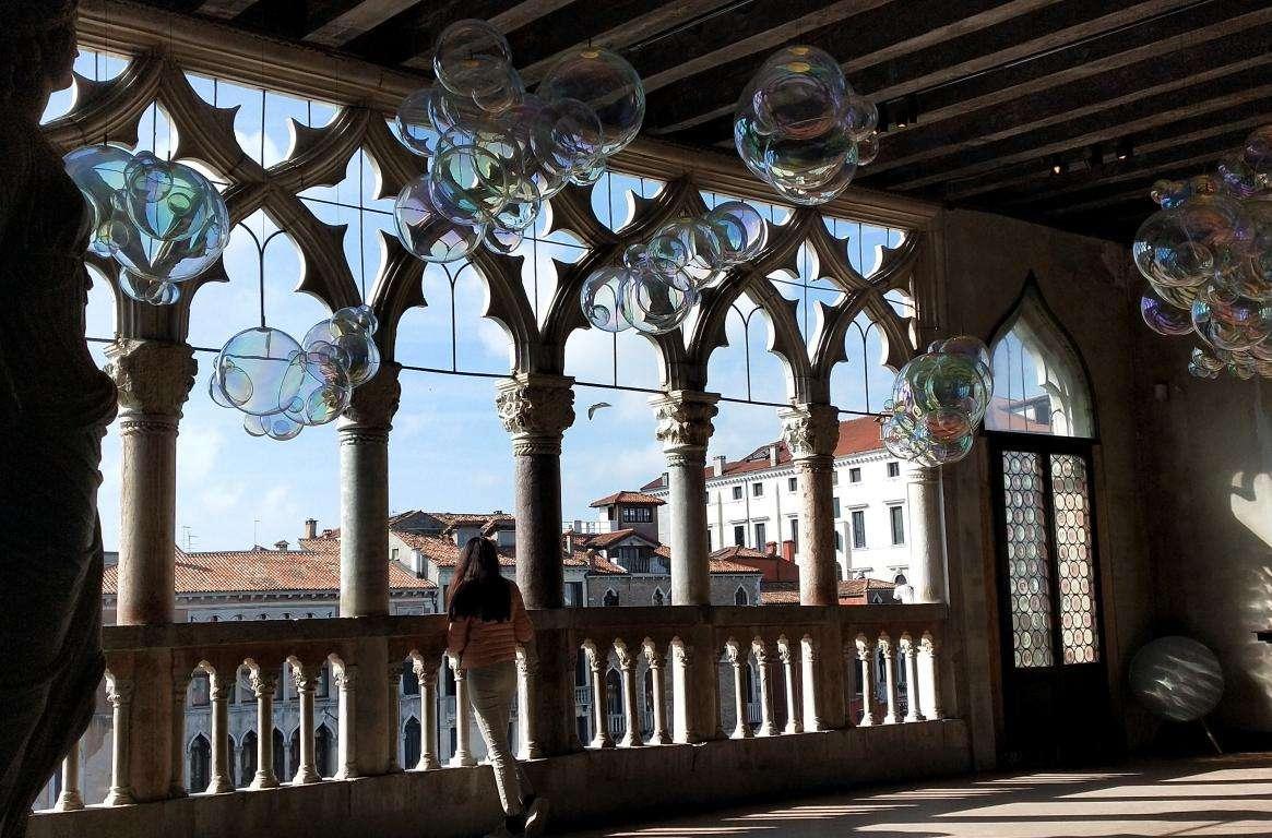 Ca' d'Oro di Venezia cosa vedere