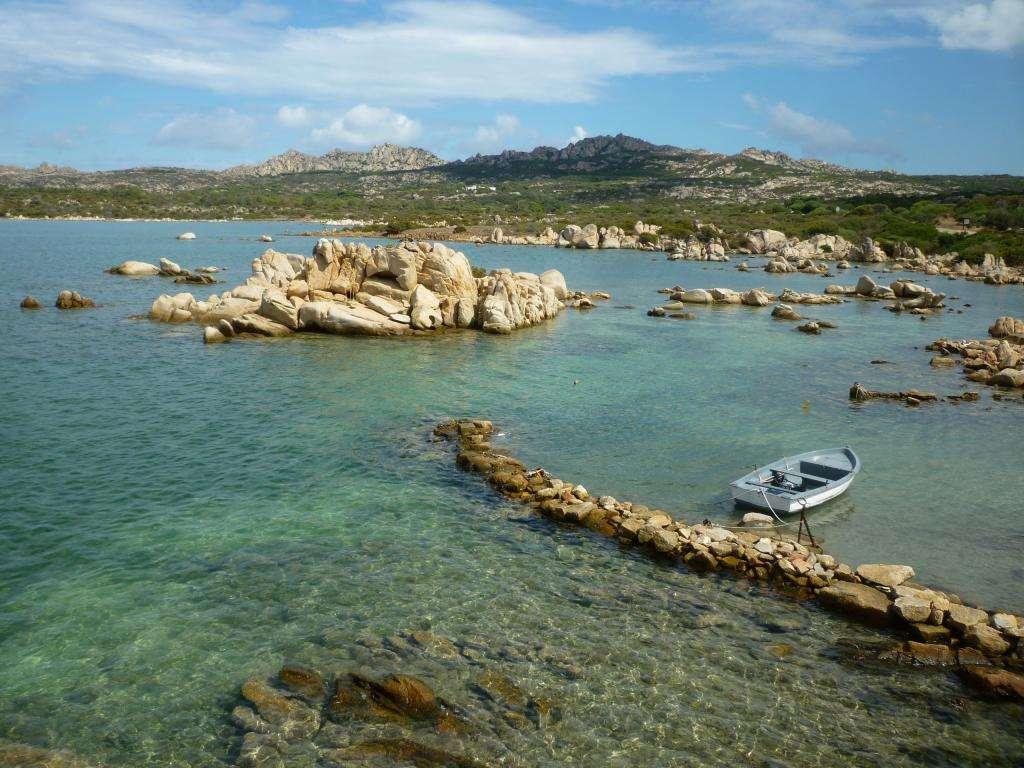Sardegna in camper cosa vedere