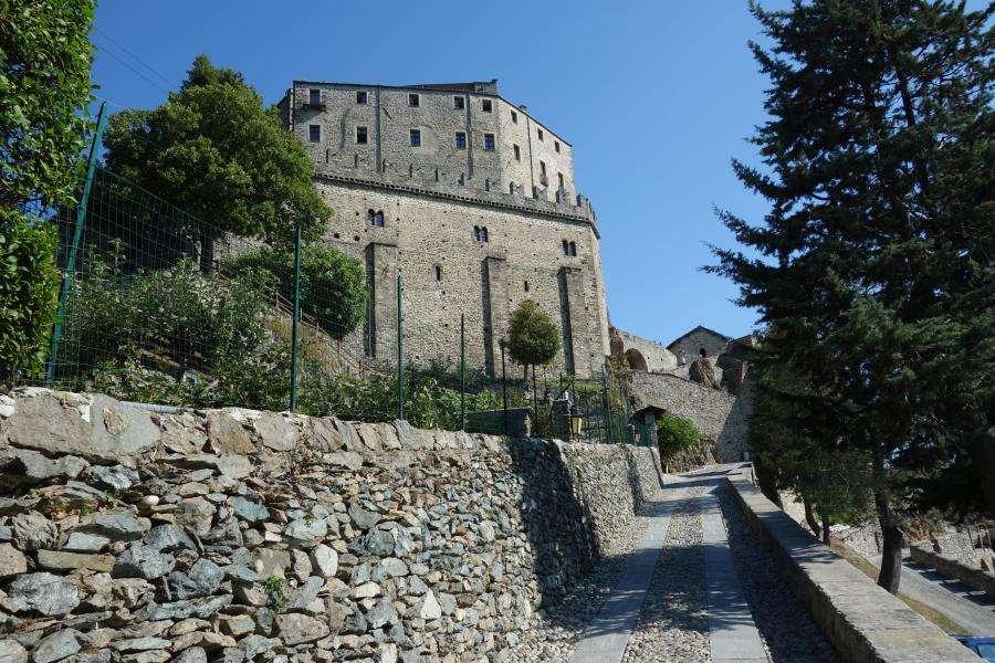 Sacra di San Michele in Piemonte