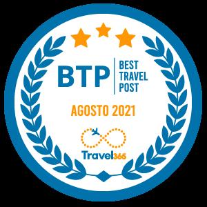 travel365 agosto 2021